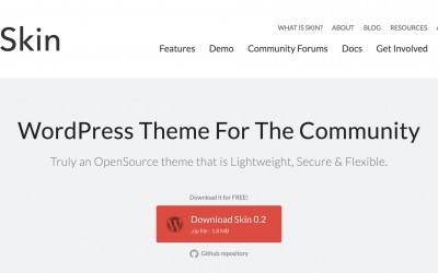 624 Hours Of Gratitude: FREE WordPress Theme For The Community