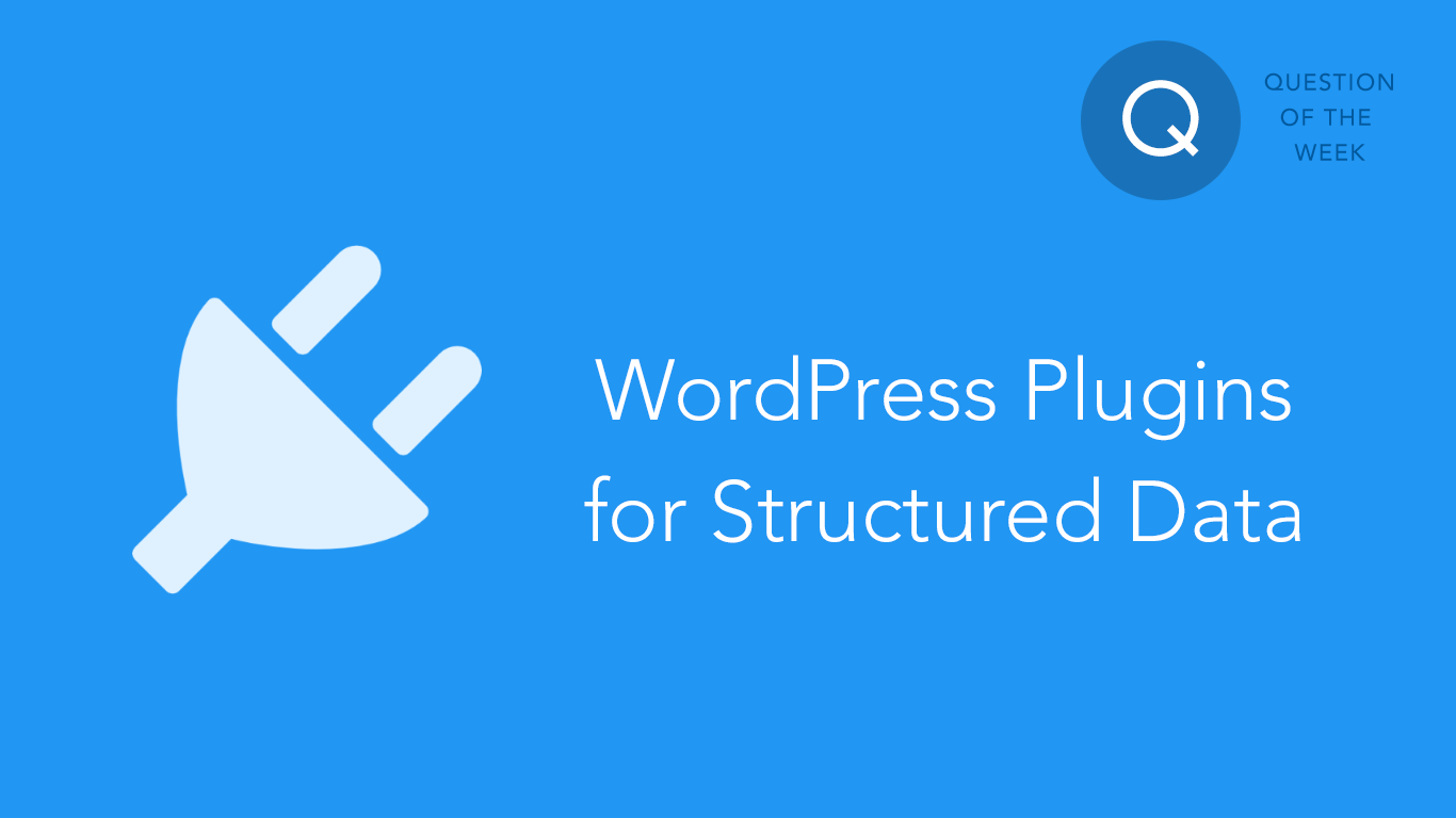 Structured-data-WordPress-plugins