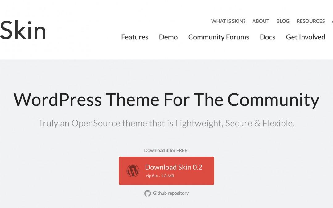 624 Hours Of Gratitude: FREE WordPress Theme For The Community